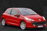 Peugeot 207 1.6 HDI 90 KM