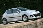 Peugeot 207 1.4 HDI 68 KM