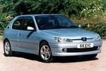 Peugeot 306 1.9 D 71 KM