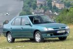 Peugeot 306 1.9 TD 90 KM