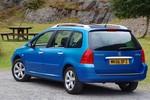 Peugeot 307 SW 2.0 HDI 136 KM
