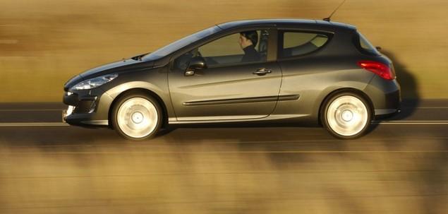 Peugeot 308 I 1.4 95 KM