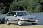 Peugeot 406 2.2 HDI 136 KM