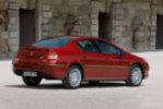 Peugeot 407 2.2 HDI 170 KM