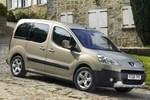 Peugeot Partner Tepee 1.6 HDI 92 KM