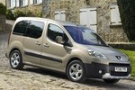 Peugeot Partner Tepee II 1.6 HDI 92 KM