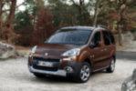Peugeot Partner Tepee II FL 1.6 HDI FAP 115 KM