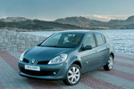 Renault Clio III 1.5 dCi 75 KM