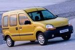 Renault Kangoo I 1.6 95 KM