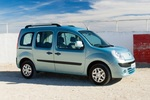 Renault Kangoo II 1.5 dCi 85 KM