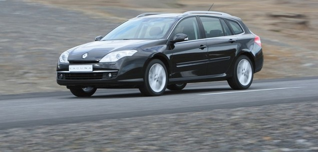 renault laguna iii 2 0 dci 130 km 2009 kombi skrzynia r czna nap d przedni. Black Bedroom Furniture Sets. Home Design Ideas