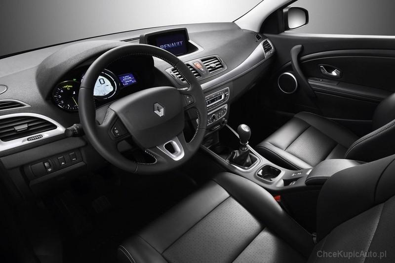 Renault Megane III 1.4 TCE 130 KM