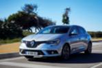 Renault Megane IV 1.2 TCe 130 KM