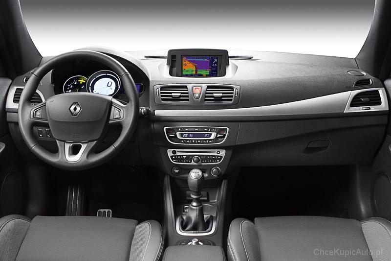 Renault Megane Iii 1 9 Dci 130 Km 2011 Kabriolet Skrzynia
