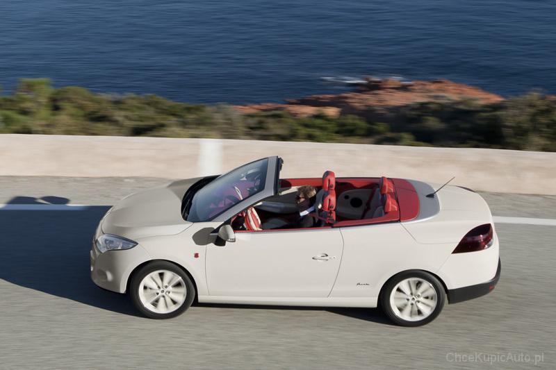 renault megane iii 1 4 tce 130 km 2009 kabriolet skrzynia r czna nap d przedni zdj cie 15. Black Bedroom Furniture Sets. Home Design Ideas