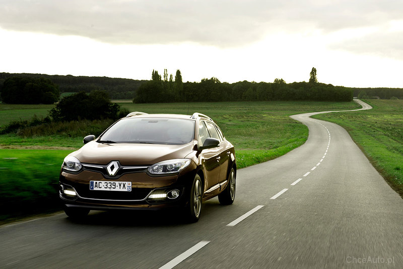 Renault Megane III FL 1.2 TCE 115 KM