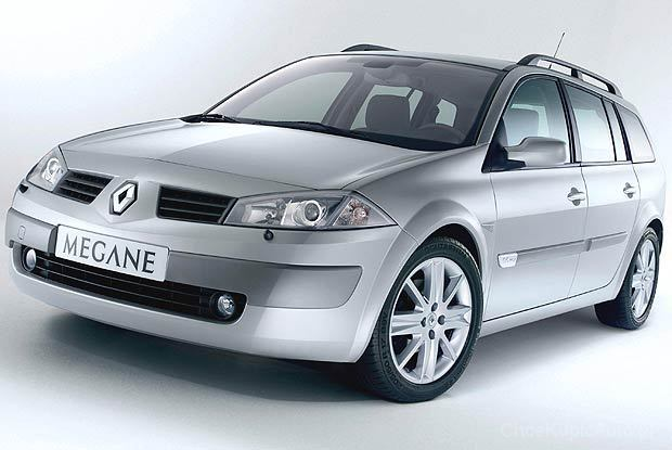 2006 renault megane ii coup cabriolet 1 9 dci related. Black Bedroom Furniture Sets. Home Design Ideas