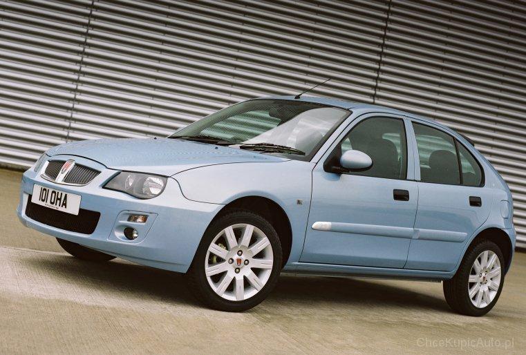 Rover 25 1.4 103 KM
