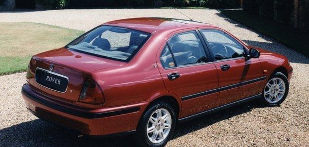 Rover 45 14 103 KM