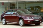 Rover 75 1.8 120 KM