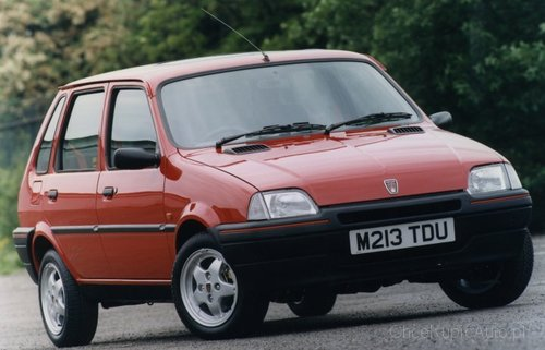Rover Seria 100