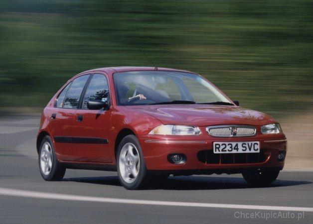 Rover Seria 200 III 14 103 KM