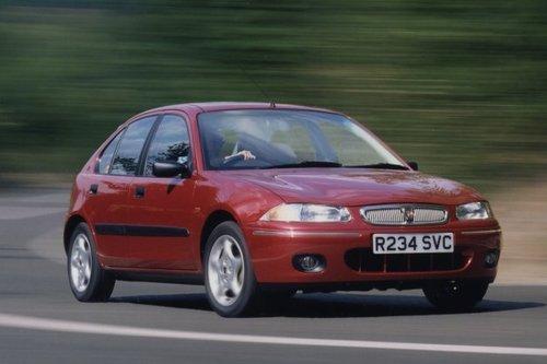 Rover Seria 200