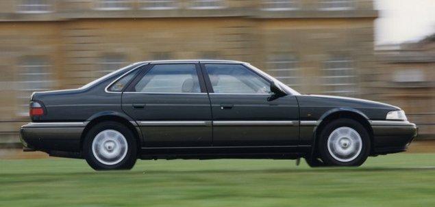 Rover Seria 800 25 175 KM