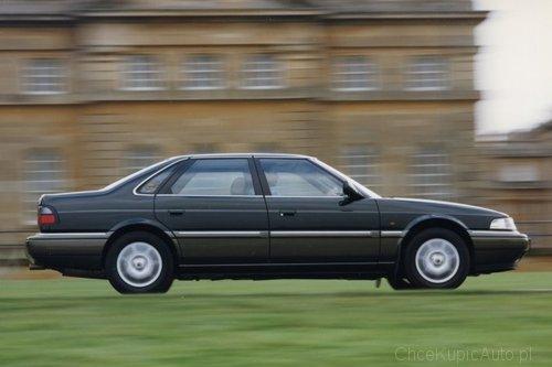 Rover Seria 800