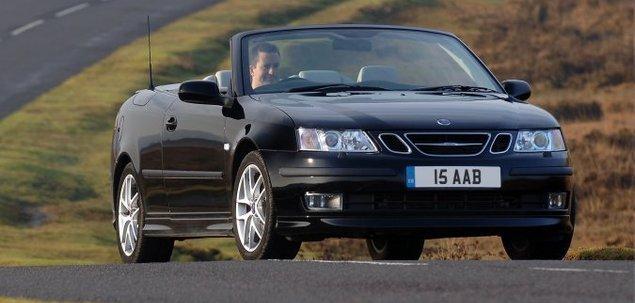 Saab 9-3 II 1.8T 150 KM