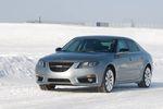 Saab 9-5 II 2.8 Turbo V6 300 KM
