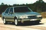 Saab 9000 II 2.3 16 TURBO 200 KM