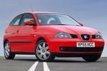 Seat Ibiza III 1.9 TDI 100 KM
