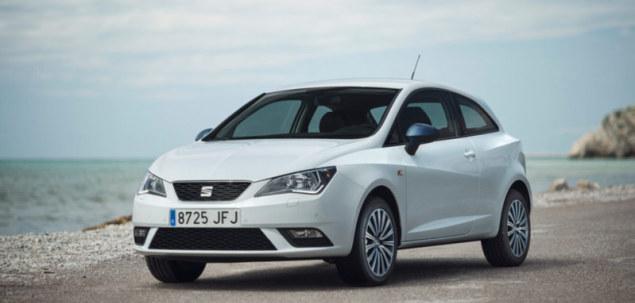 Seat Ibiza IV FL2 1.4 TDI 90 KM