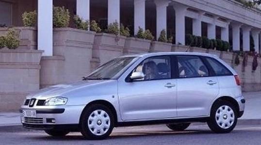 Seat Ibiza II FL 1.6 100 KM