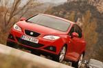 Seat Ibiza IV 1.6 TDI 90 KM