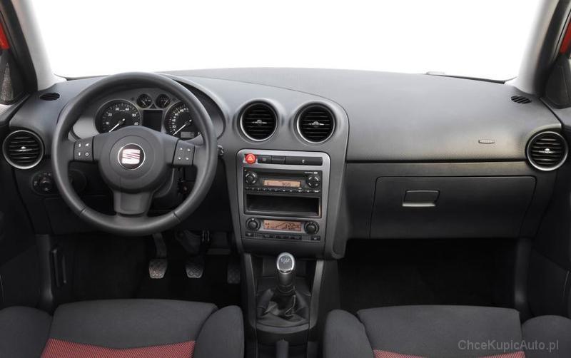 seat ibiza iii 1 9 tdi 100 km 2002 hatchback 3dr skrzynia r czna nap d przedni zdj cie 2. Black Bedroom Furniture Sets. Home Design Ideas