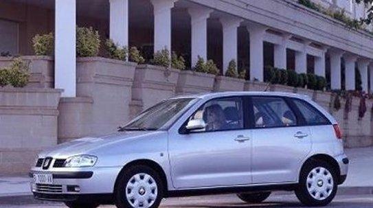 Seat Ibiza II FL 1.0 50 KM
