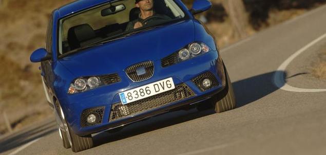 Seat Ibiza III 1.2 70 KM