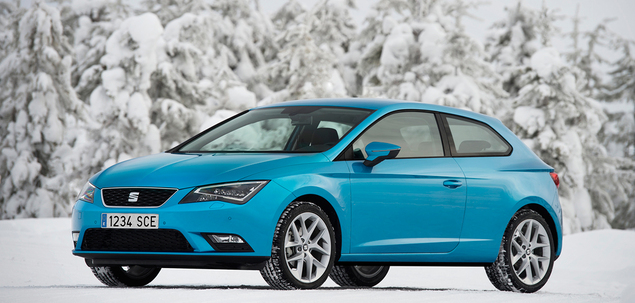 seat leon iii 1 4 tsi 122 km 2013 hatchback 3dr skrzynia r czna nap d przedni. Black Bedroom Furniture Sets. Home Design Ideas
