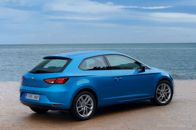 seat leon iii 2 0 tdi 150 km 2014 hatchback 3dr skrzynia. Black Bedroom Furniture Sets. Home Design Ideas