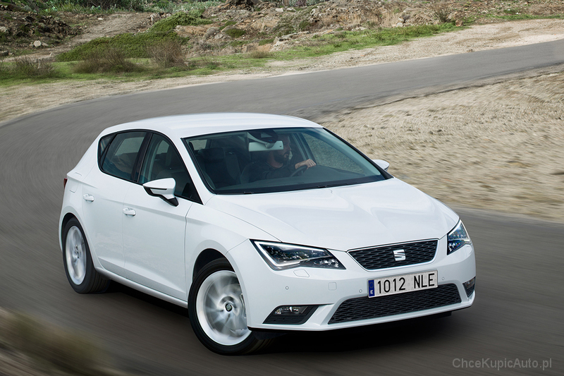 seat leon iii fr 184 km 2013 hatchback 5dr skrzynia r czna. Black Bedroom Furniture Sets. Home Design Ideas