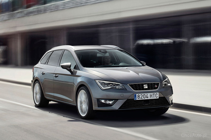 seat leon iii fr 184 km 2014 kombi skrzynia r czna nap d przedni zdj cie 5. Black Bedroom Furniture Sets. Home Design Ideas