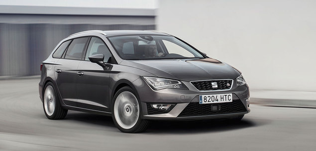 seat leon iii 1 4 tsi 150 km 2014 kombi skrzynia automat. Black Bedroom Furniture Sets. Home Design Ideas