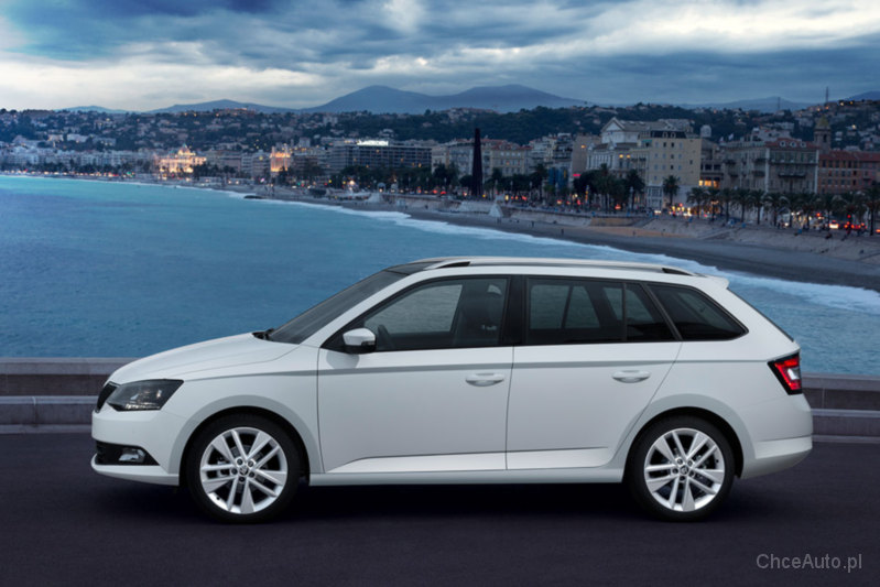 skoda fabia iii 1 2 tsi 90 km 2015 kombi skrzynia r czna nap d przedni zdj cie 18. Black Bedroom Furniture Sets. Home Design Ideas