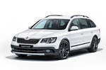 Skoda Superb II FL Outdoor 1.4 TSI 125 KM
