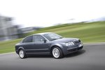 Skoda Superb I 2.5 TDI 163 KM