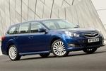 Subaru Legacy V 2.0 Diesel 150 KM