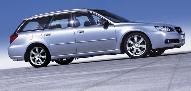 Subaru Legacy IV 2.0 165 KM