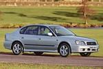 Subaru Legacy III 2.0 RX 125 KM